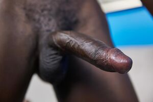 big black cock gallery