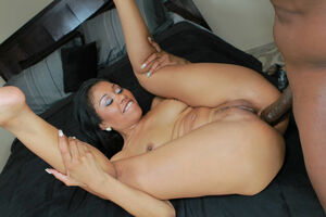 big ass women black