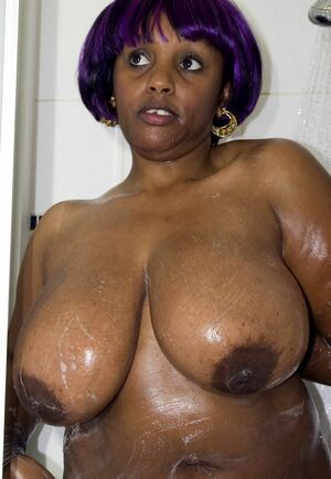 big titted ebony women