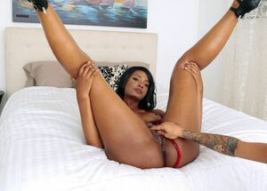 ebony big ass fuck