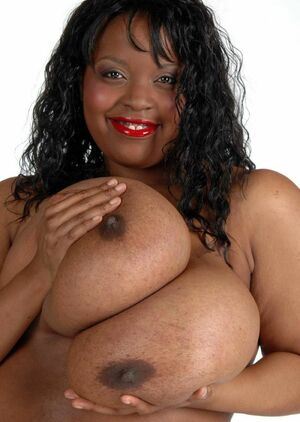 bbw ebony women