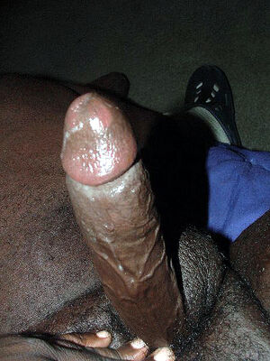 black guy sucking white cock