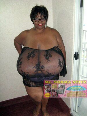 bbw black shemale